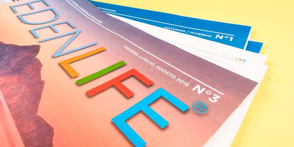 Acanto Comunicazione Cataloghi & Brochure