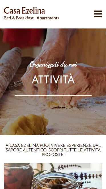 acanto - sito web casa ezelina