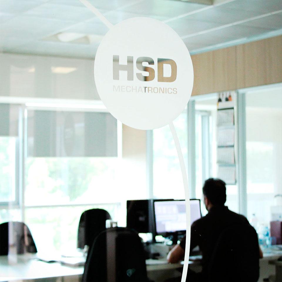 interior design hsd acanto comunicazione