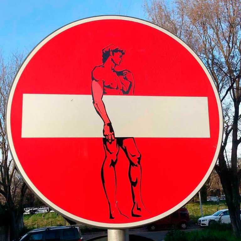 acanto-street-art-firenze-clet-abraham