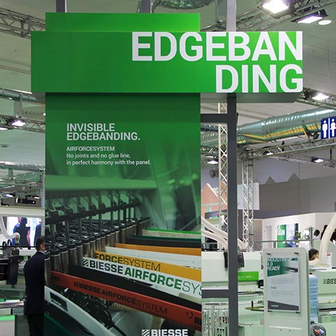 biesse group ligna