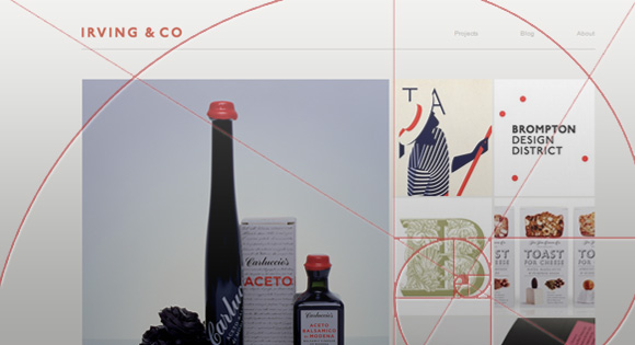 divina-proportione-web-design