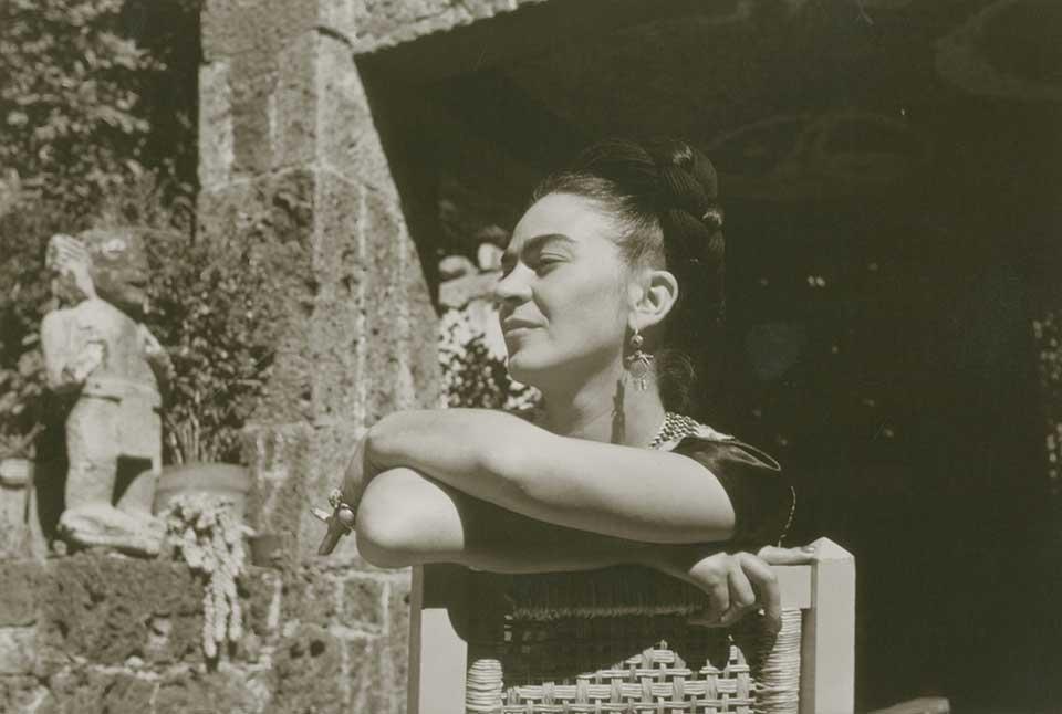 Frida Kahlo - Mostra a Bologna