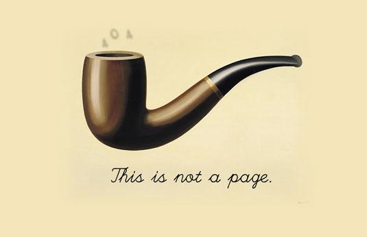 pagina 404 creativa