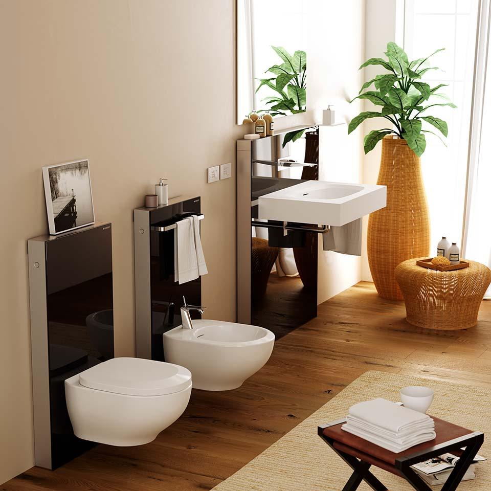bathroom rendering creative agency
