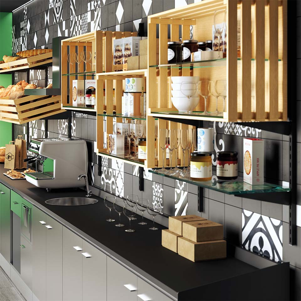 professional photorealistic rendering agency