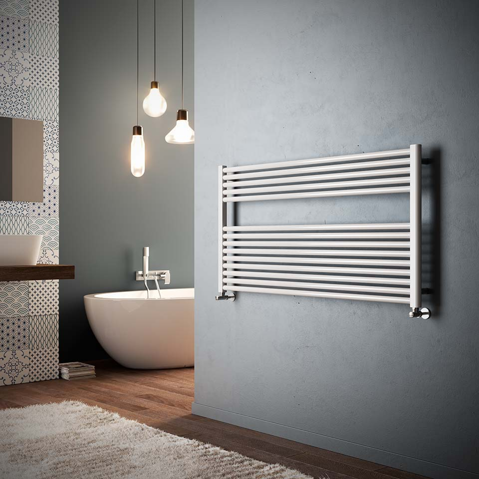 heating system professional rendering
